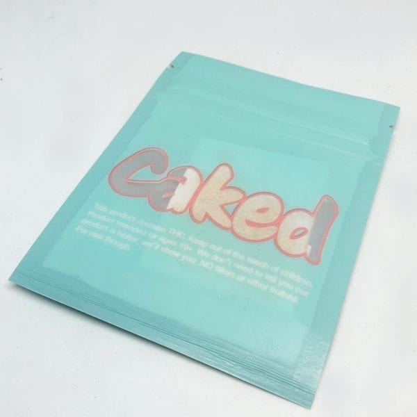 CAKED Shatter - Watermelon Zkittlez